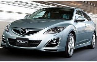 Protecteur de coffre de voiture réversible Mazda 6 (2008 - 2013)