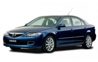 Protecteur de coffre de voiture réversible Mazda 6 (2002 - 2008)