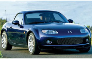 Tapis de voiture exclusive Mazda MX-5 (2005 - 2015)