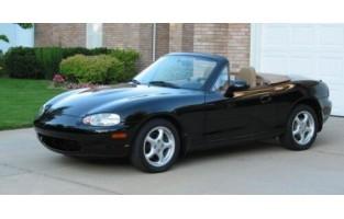 Protecteur de coffre de voiture réversible Mazda MX-5 (1998 - 2005)