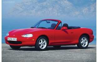 Tapis Mazda MX-5 (1998 - 2005) Économiques