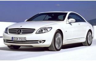 Tapis Mercedes CL C216 Coupé (2006 - 2013) Économiques