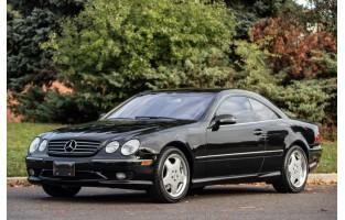 Protecteur de coffre de voiture réversible Mercedes CL C215 Coupé (1999 - 2006)