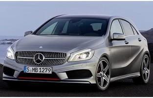 Protecteur de coffre de voiture réversible Mercedes Classe-A W176 (2012 - 2018)