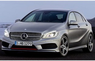 Tapis Mercedes Classe A W176 (2012 - 2018) Excellence