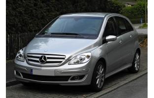 Protecteur de coffre de voiture réversible Mercedes Classe-B T245 (2005 - 2011)