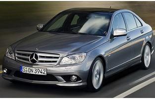 Protecteur de coffre de voiture réversible Mercedes Classe-C W204 Berline (2007 - 2014)