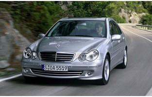 Protecteur de coffre de voiture réversible Mercedes Classe-C W203 Berline (2000 - 2007)
