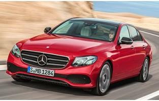 Protecteur de coffre de voiture réversible Mercedes Classe-E W213 Berline (2016 - actualité)