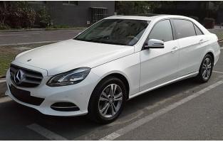 Protecteur de coffre de voiture réversible Mercedes Classe-E W212 Restyling Berline (2013 - 2016)