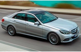 Tapis Mercedes Classe E W212 Restyling Berline (2013 - 2016) Économiques