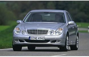 Protecteur de coffre de voiture réversible Mercedes Classe-E W211 Berline (2002 - 2009)