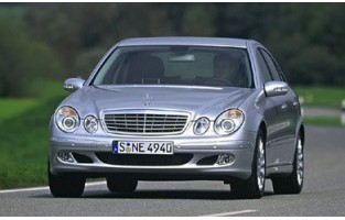 Mercedes Classe E W211