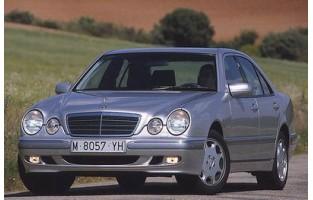 Protecteur de coffre de voiture réversible Mercedes Classe-E W210 Berline (1995 - 2002)