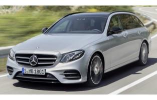 Protecteur de coffre de voiture réversible Mercedes Classe-E S213 Break (2016 - actualité)