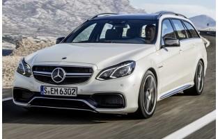 Tapis de voiture exclusive Mercedes Classe-E S212 Restyling Break (2013 - 2016)
