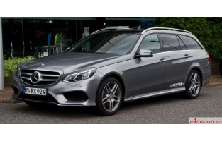 Tapis Mercedes Classe E S212 Restyling Break (2013 - 2016) Excellence