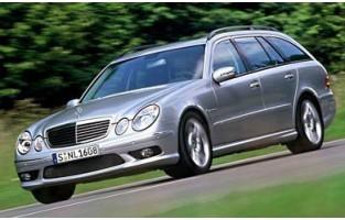 Protecteur de coffre de voiture réversible Mercedes Classe-E S211 Break (2003 - 2009)
