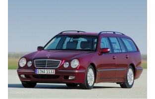 Protecteur de coffre de voiture réversible Mercedes Classe-E S210 Break (1996 - 2003)