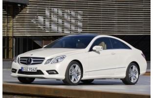 Protecteur de coffre de voiture réversible Mercedes Classe-E C207 Coupé (2009 - 2013)