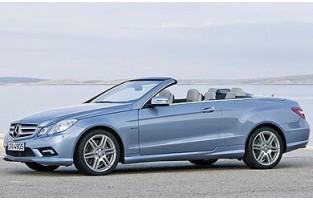 Tapis de voiture exclusive Mercedes Classe-E A207 Cabrio (2010 - 2013)