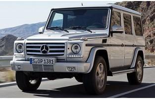 Tapis de voiture exclusive Mercedes Classe-G W463 (2008 - actualité)