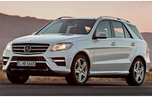 Protecteur de coffre de voiture réversible Mercedes Classe-M W166 (2011 - 2015)