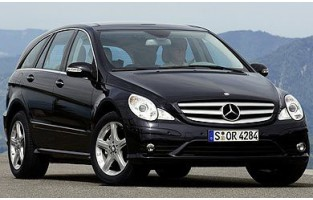 Tapis Mercedes Classe R W251 (2005 - 2012) Excellence