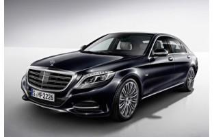 Tapis de voiture exclusive Mercedes Classe-S W222 (2013 - actualité)