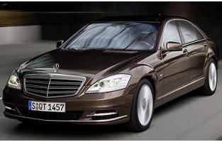 Tapis Mercedes Classe S W221 (2005 - 2013) Économiques