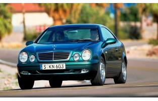 Protecteur de coffre de voiture réversible Mercedes CLK C208 Coupé (1997 - 2002)