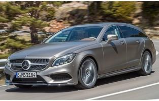 Protecteur de coffre de voiture réversible Mercedes CLS X218 Restyling Break (2014 - actualité)