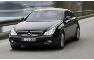Protecteur de coffre de voiture réversible Mercedes CLS C219 Berline (2004 - 2010)