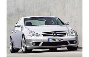 Tapis Mercedes CLS C219 Berline (2004 - 2010) Excellence