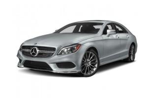 Protecteur de coffre de voiture réversible Mercedes CLS C218 Restyling Coupé (2014 - 2018)