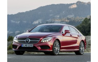 Tapis Mercedes CLS C218 Restyling Coupé (2014 - 2018) Excellence
