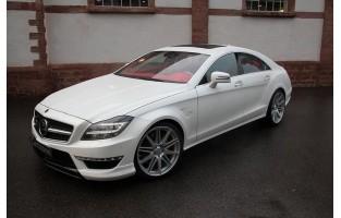 Tapis de voiture exclusive Mercedes CLS C218 Coupé (2011 - 2014)