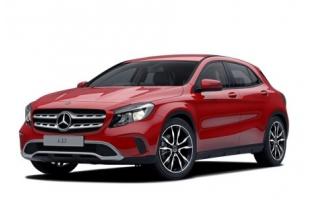 Protecteur de coffre de voiture réversible Mercedes GLA X156 (2013 - 2017)
