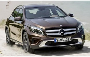Tapis Mercedes GLA X156 (2013 - 2017) Excellence