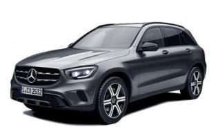 Tapis Mercedes GLC X253 SUV (2015 - actualité) Excellence
