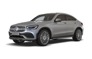 Protecteur de coffre de voiture réversible Mercedes GLC C253 Coupé (2016 - actualité)