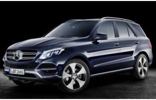 Tapis de voiture exclusive Mercedes GLE SUV (2015 - 2018)