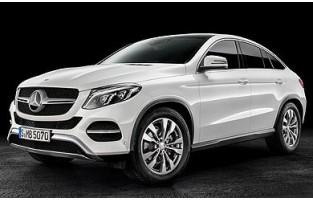 Protecteur de coffre de voiture réversible Mercedes GLE C292 Coupé (2015 - actualité)