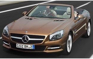 Tapis Mercedes SL R231 (2012 - actualité) Excellence