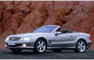 Protecteur de coffre de voiture réversible Mercedes SL R230 (2001 - 2009)