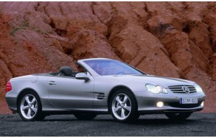 Tapis Mercedes SL R230 (2001 - 2009) Excellence