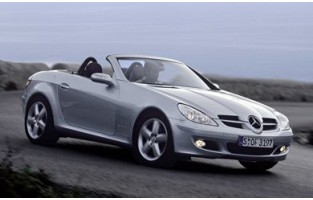 Protecteur de coffre de voiture réversible Mercedes SLK R171 (2004 - 2011)
