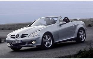 Tapis Mercedes SLK R171 (2004 - 2011) Excellence
