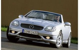 Protecteur de coffre de voiture réversible Mercedes SLK R170 (1996 - 2004)
