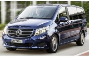 Protecteur de coffre de voiture réversible Mercedes Classe V (Vito) W447 (2014 - actualité)